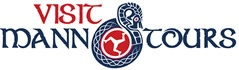 Visit Mann Tours Logo